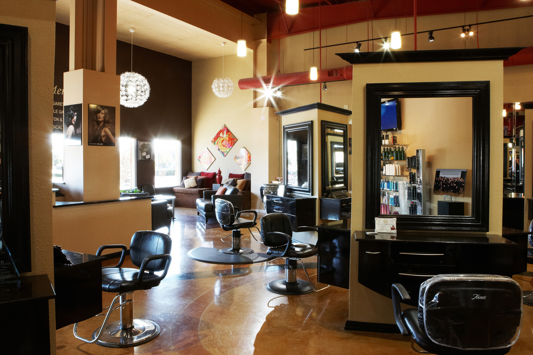 D Anthony Salon Spa Has Been Open For More Then 20 Years With Two Locations In San Antonio They Are A Full Service Offering Everything From Haircuts