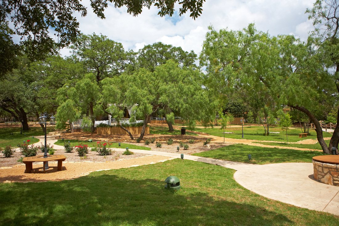 Gardens At Old Town Helotes Producers Of